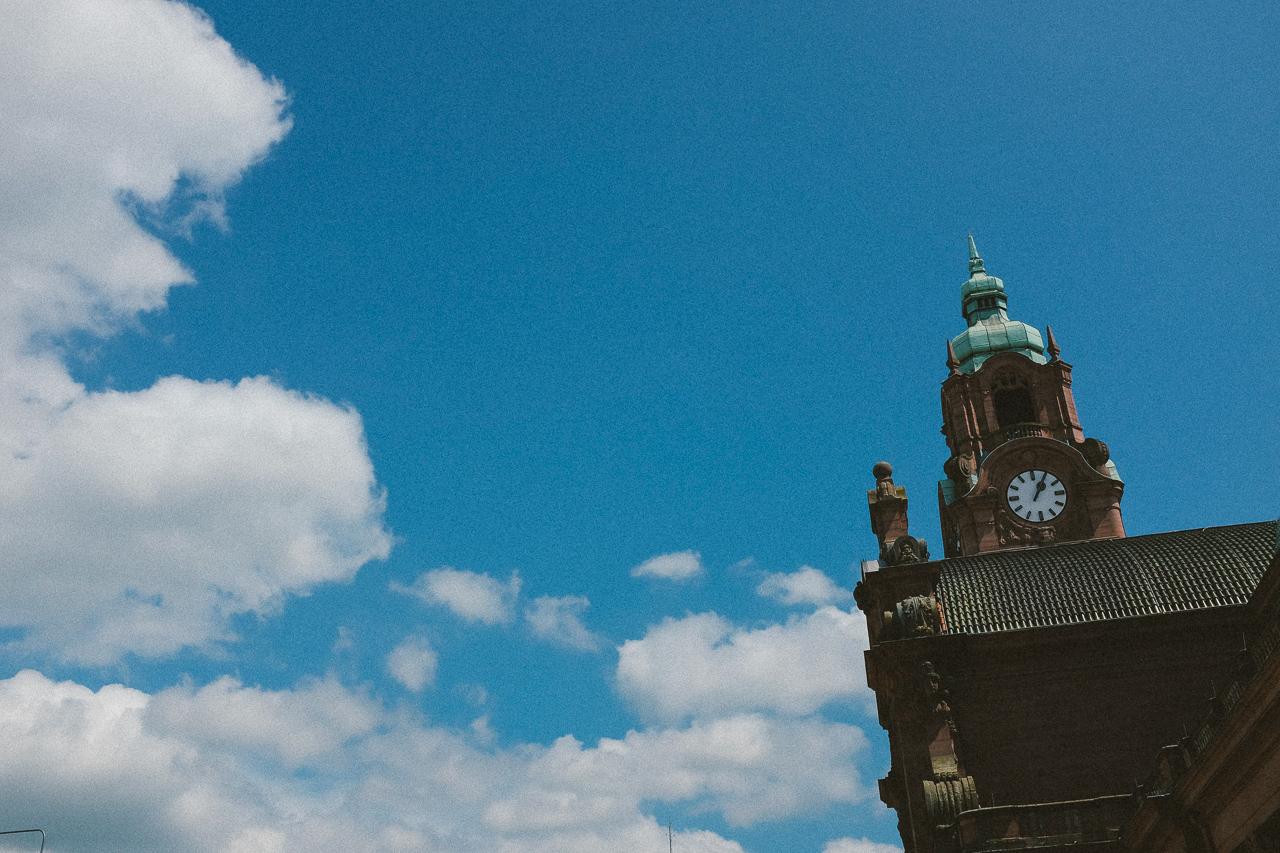 himmel wiesbaden 4 Sky above Wiesbaden