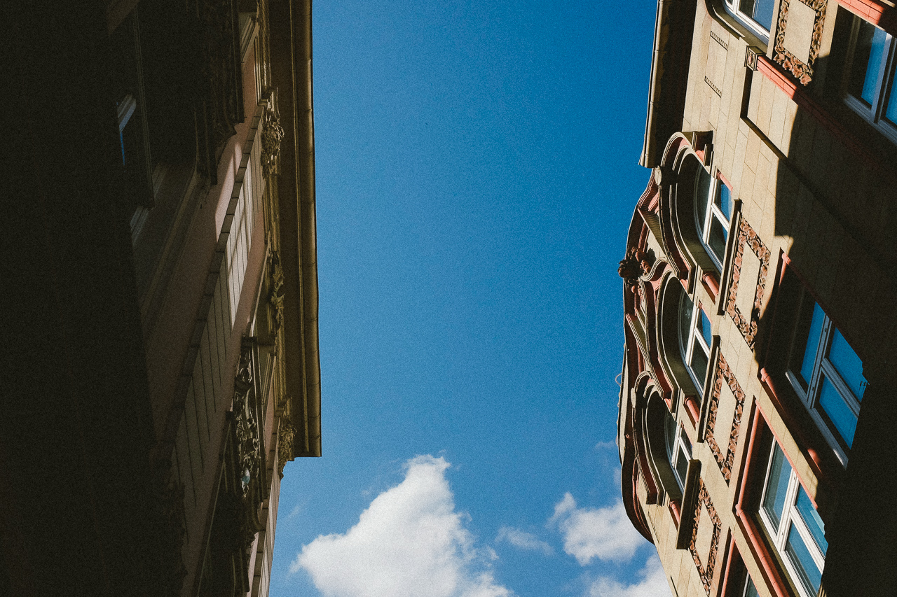 himmel wiesbaden 9 Sky above Wiesbaden