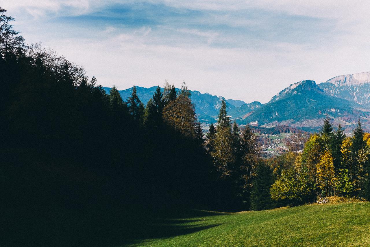 berchtesgarden 1 Berchtesgaden & Königssee