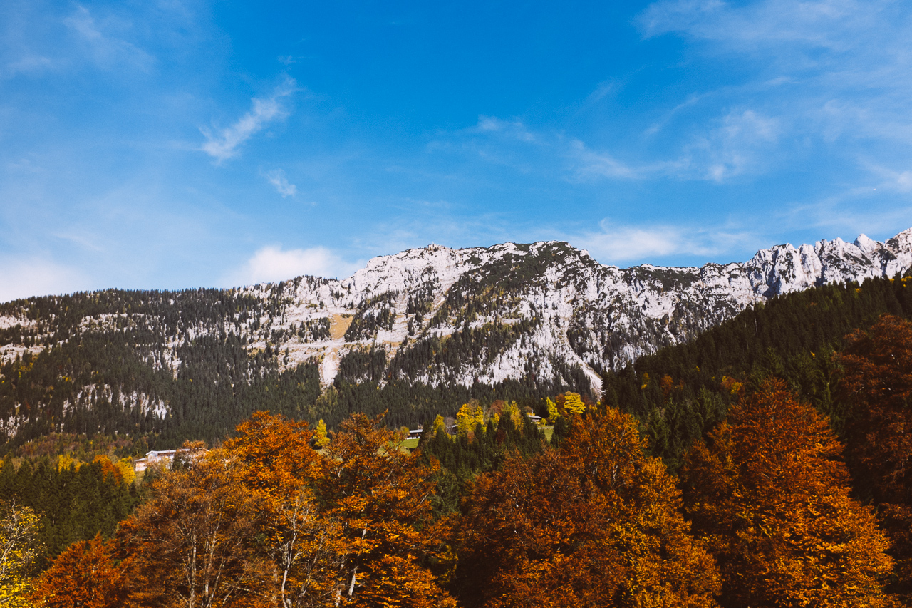 berchtesgarden 3 Berchtesgaden & Königssee